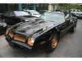 Pontiac Firebird Trans Am Starlite Black photo #4