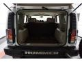 Hummer H2 SUV White photo #21