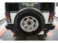 Hummer H2 SUV White photo #71