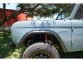 Ford Bronco Sport Wagon Anvil photo #2
