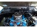 Ford Bronco Sport Wagon Anvil photo #9