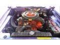 Dodge Challenger 2 Door Convertible Plum Crazy photo #9