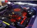 Dodge Challenger 2 Door Convertible Plum Crazy photo #10