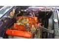 Dodge Challenger 2 Door Convertible Plum Crazy photo #11