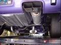 Dodge Challenger 2 Door Convertible Plum Crazy photo #15