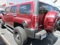 Hummer H3  Sonoma Red Metallic photo #5