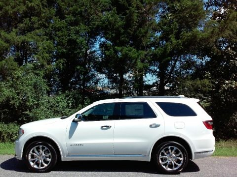 Dodge durango citadel awd for sale all american for Steve white motors inc
