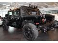 Hummer H1 Alpha Open Top Black Diamond photo #5