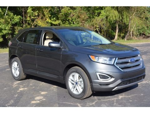 Magnetic 2016 Ford Edge SEL