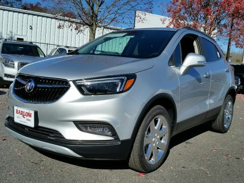 2017 buick encore essence awd in river rock metallic for sale 008171 all american. Black Bedroom Furniture Sets. Home Design Ideas