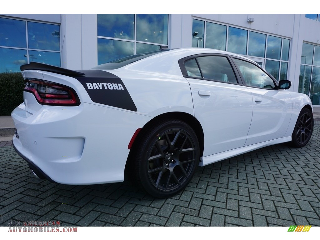 2017 dodge charger daytona in white knuckle photo 3 for Steve white motors inc