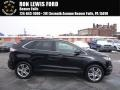 Ford Edge Titanium Shadow Black photo #1
