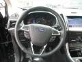 Ford Edge Titanium Shadow Black photo #16