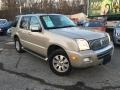 Mercury Mountaineer AWD Light French Silk Metallic photo #1