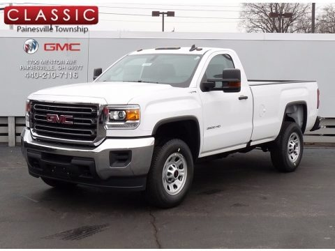 2017 gmc sierra 3500hd regular cab stake truck in summit white for sale 191699 all american. Black Bedroom Furniture Sets. Home Design Ideas