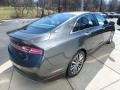 Lincoln MKZ Select Magnetic Gray photo #5