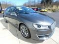 Lincoln MKZ Select Magnetic Gray photo #7