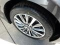 Lincoln MKZ Select Magnetic Gray photo #9