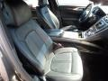 Lincoln MKZ Select Magnetic Gray photo #10