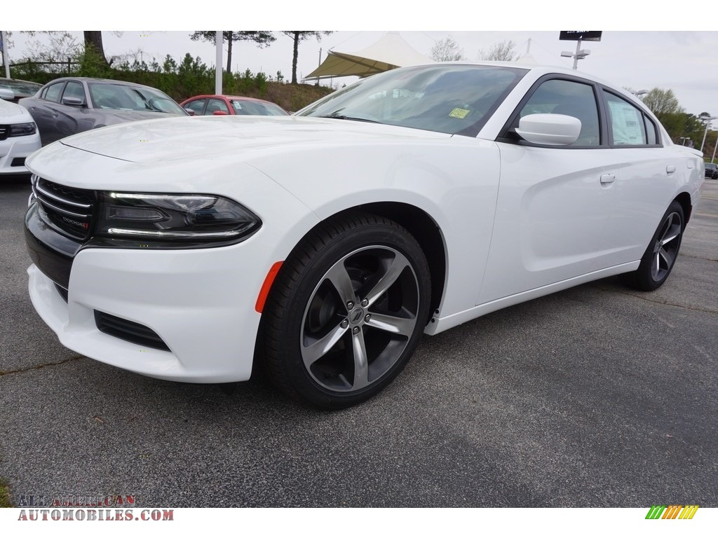 2017 dodge charger se in white knuckle 596107 all for Steve white motors inc