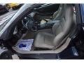 Chevrolet Corvette Coupe Navy Blue Metallic photo #9