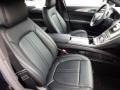 Lincoln MKZ Premier AWD Black Velvet photo #10
