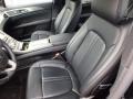 Lincoln MKZ Premier AWD Black Velvet photo #15