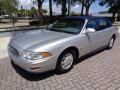 Buick LeSabre Limited Sterling Silver Metallic photo #1