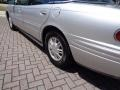 Buick LeSabre Limited Sterling Silver Metallic photo #31