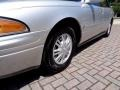 Buick LeSabre Limited Sterling Silver Metallic photo #49