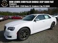 Chrysler 300 S AWD Bright White photo #1