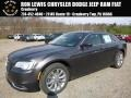 Chrysler 300 Limited AWD Granite Crystal photo #1