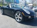 Pontiac Solstice Roadster Mysterious Black photo #5