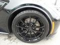 Chevrolet Corvette Grand Sport Coupe Black photo #11