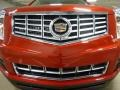 Cadillac SRX FWD Crystal Red Tintcoat photo #9