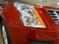 Cadillac SRX FWD Crystal Red Tintcoat photo #10