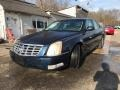 Cadillac DTS Luxury Blue Chip Metallic photo #1