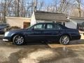 Cadillac DTS Luxury Blue Chip Metallic photo #3