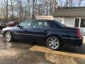 Cadillac DTS Luxury Blue Chip Metallic photo #4