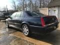 Cadillac DTS Luxury Blue Chip Metallic photo #5
