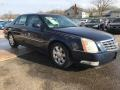 Cadillac DTS Luxury Blue Chip Metallic photo #10