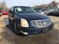 Cadillac DTS Luxury Blue Chip Metallic photo #11