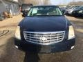 Cadillac DTS Luxury Blue Chip Metallic photo #13