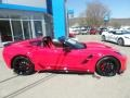 Chevrolet Corvette Grand Sport Coupe Torch Red photo #2