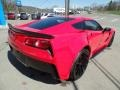 Chevrolet Corvette Grand Sport Coupe Torch Red photo #7