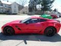 Chevrolet Corvette Grand Sport Coupe Torch Red photo #16