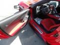 Chevrolet Corvette Grand Sport Coupe Torch Red photo #20