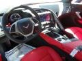 Chevrolet Corvette Grand Sport Coupe Torch Red photo #24