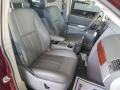 Chrysler Town & Country Touring Deep Crimson Crystal Pearlcoat photo #22