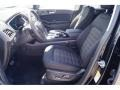 Ford Edge SEL AWD Shadow Black photo #12